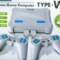 [ゲハ]YSN ホームゲームコンピューター TYPE-W(ファミコン互換機)