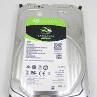 [メ]Seagate/3.5インチHDD/BarraCuda ST6000DM003/6.0TB/SATA