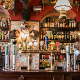 The Definitive Guide to the Best Bars in Dublin | SARA SEES