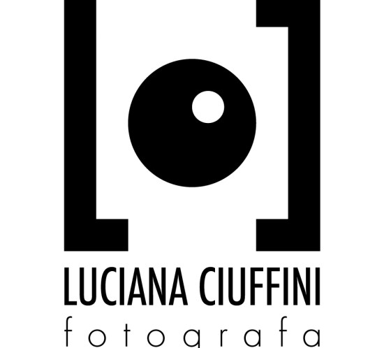 Luciana Ciuffini fotografa logo
