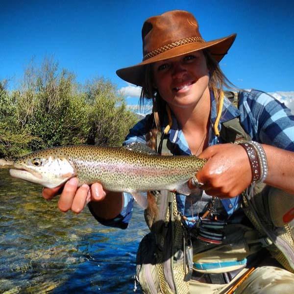 Mandy Hertzfeld - Minturn Anglers Image