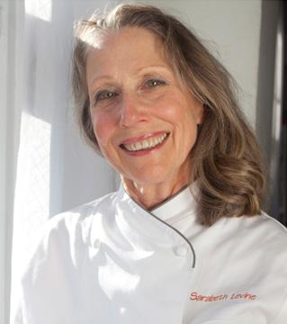 Sarabeth Levine