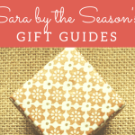 Past gift guides