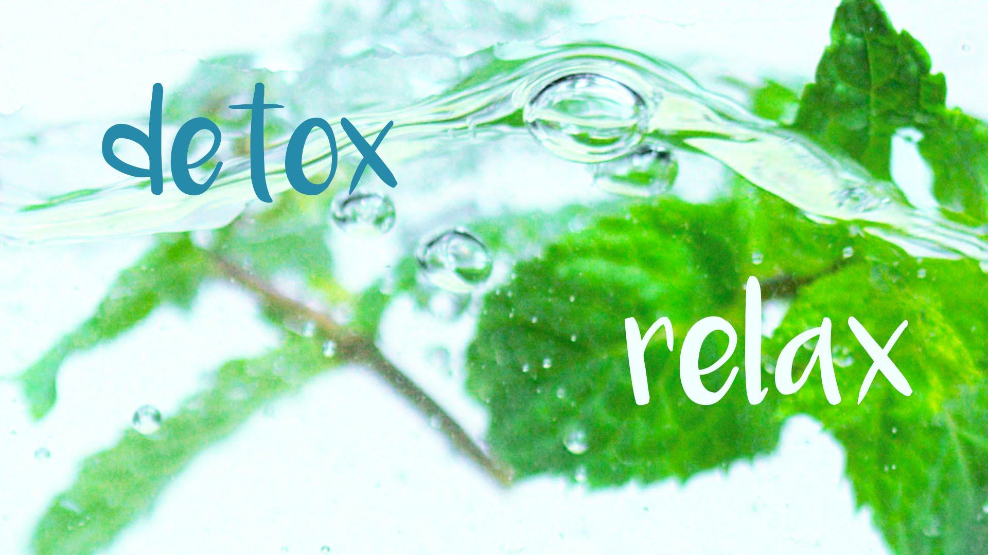 Elimina le tossine con la Riflessologia abbinata all'Aromaterapia!