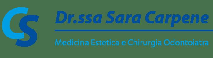 Medicina Estetica e Chirurgia Odontoiatra Dott.ssa Sara Carpene