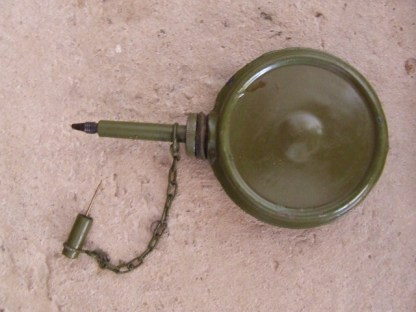 Mg34/42 oil bottle