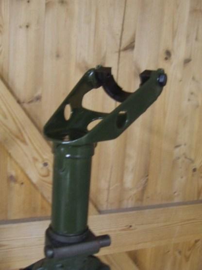 MG34 mount adaptor