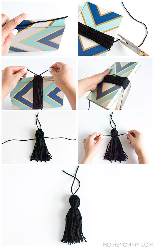 how-to-make-a-yarn-tassel