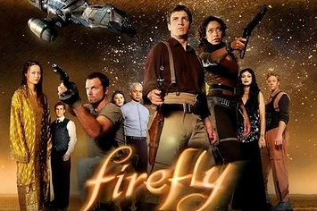 Firefly poster image