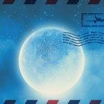 Aquarius Blue Moon, August 22, 2021