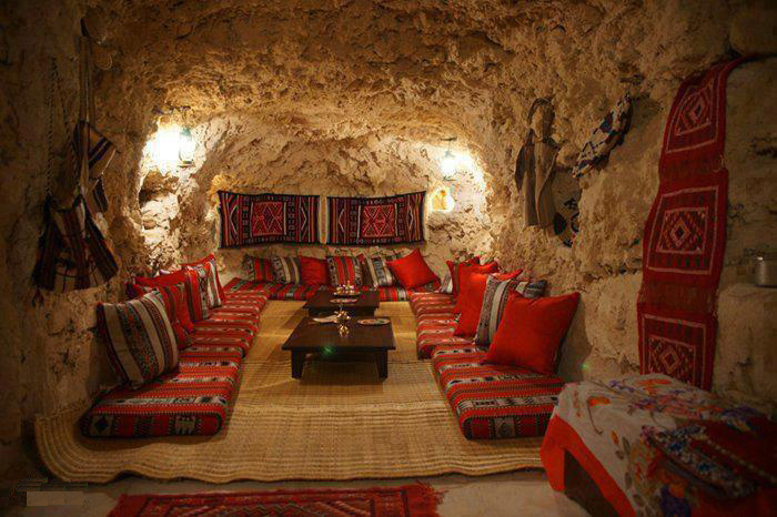 Kurdistan S Caves Are Protecting