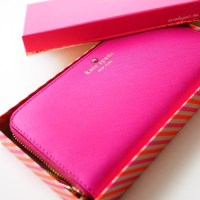 New Year, New... Kate Spade Wallet