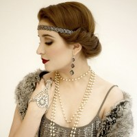 A 1920s Gatsby Christmas Party