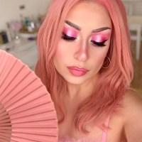 Pink Hair, Don't Care: Meet Quarantina