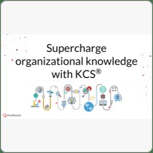 KCS Methodology