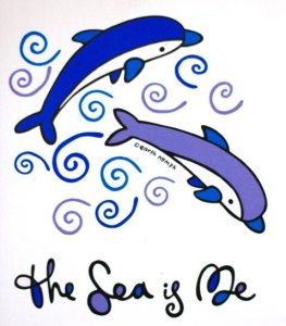 The Sea is Me