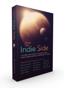 Indie Side cover 4