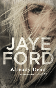 Already Dead Cover Image