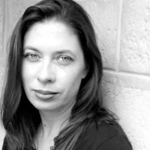Sara Fpster, acclaimed bestselling Australian author.