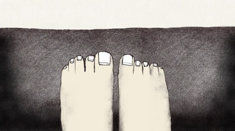 Cantico dei viaggiatori_illustrations SARA GARAGNANI