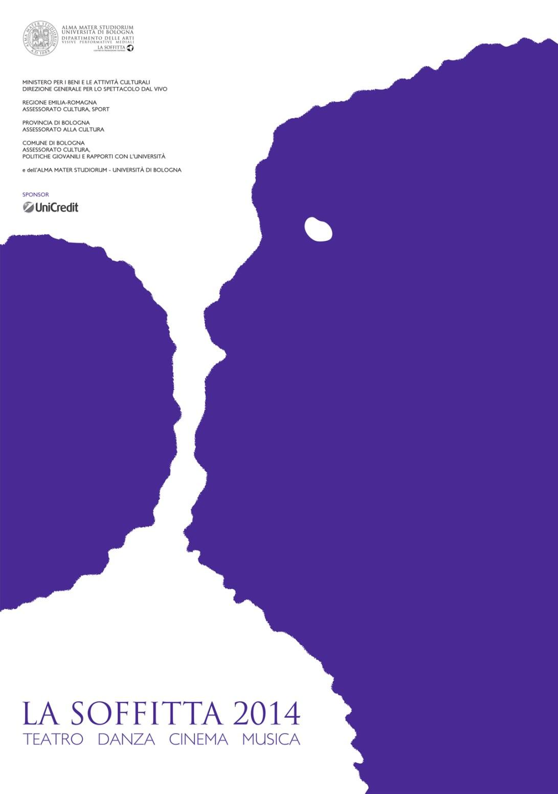 La Soffitta 2014 - SARA GARAGNANI