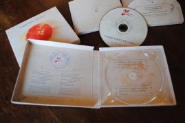Soqquadro Italiano - numero uno live (CD deluxe)