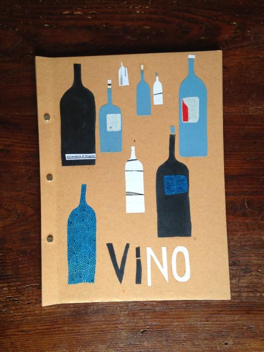Menu Wine - 05 - front