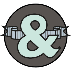 Logo icon by Sarah Burghardt