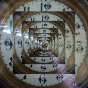 Hall of Clocks