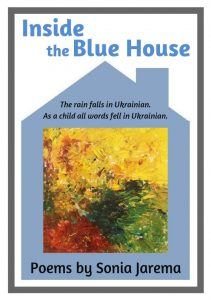 9781911587163 Inside the Blue House cover image