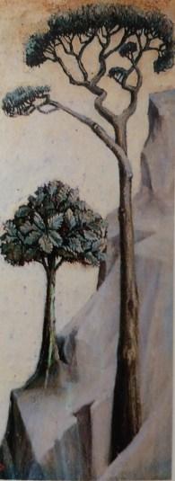 TreesItaly