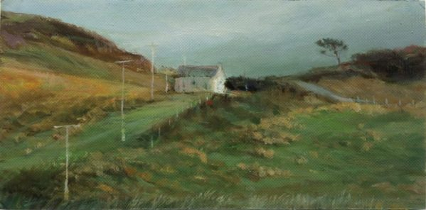 Colonsay sketch