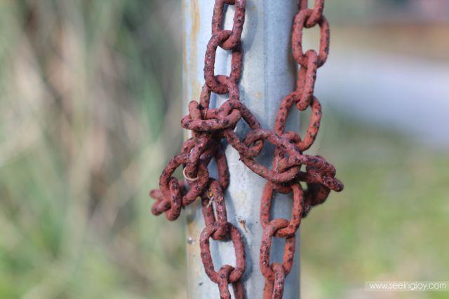 Chains MJ