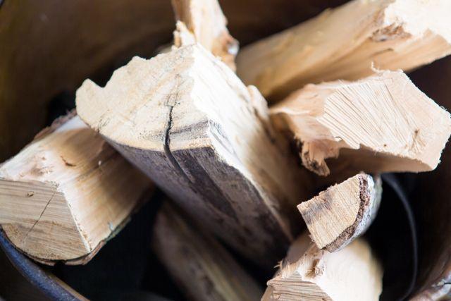 Logs Cherish