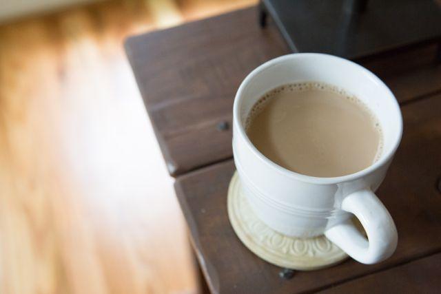 Tea Cup Cherish