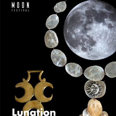 Lunation, Moon Festival, Charlton House 2019