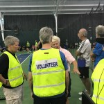 pickleball clinics