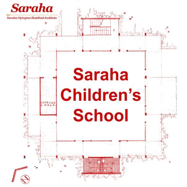 Floorplan of Saraha Children's School