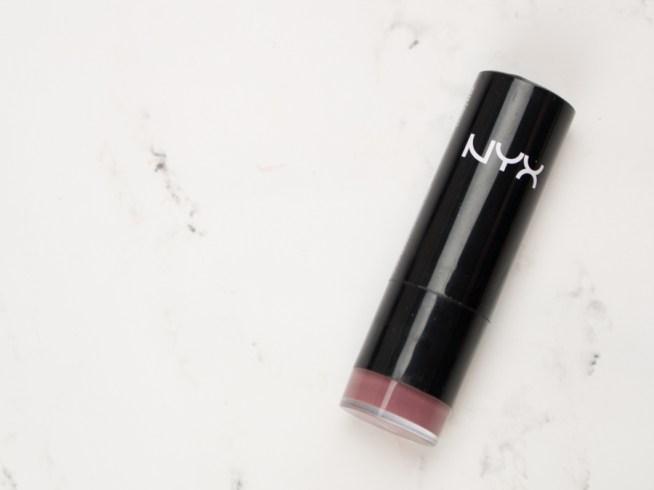 NYX Extra Creamy Round Lipstick - Lala