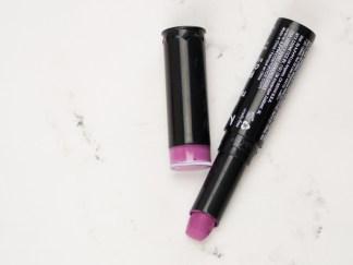NYX Full Throttle Lipstick - Trickster