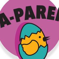 A•Parently Blog Logo