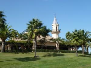 Islantilla Clubhouse