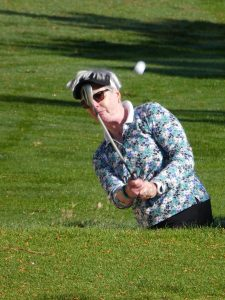 GolfingGirl