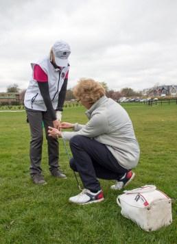 Three Rivers golf lessons grip pressure coaching