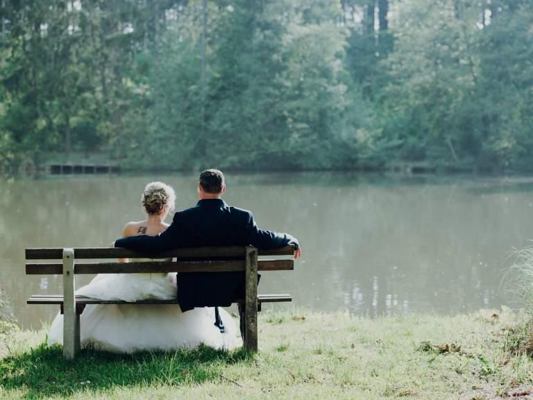 Hochzeit von Nina & Roman