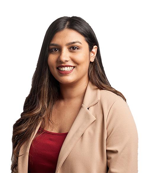 Shivani Lad