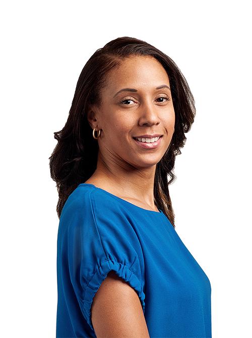 Rochelle Gray