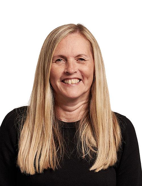 Tara Hilson