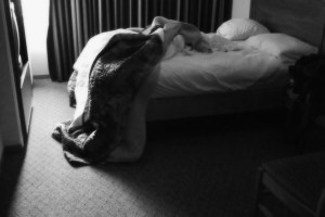 EmptyBed