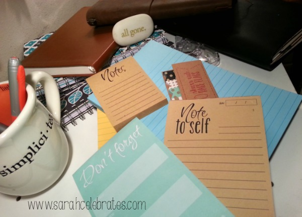 Using Google To Organize Your Blog - Why It's My Planner - Paper Addict